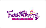 FreshBerry Frozen Yogurt Cafe