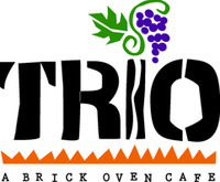 Trio Brick Oven Cafe Gift Card