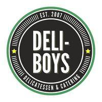 Deli-Boys of Cleveland Gift Card