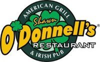 Shawn O'Donnell's Gift Card