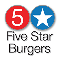 Five Star Burgers Gift Card
