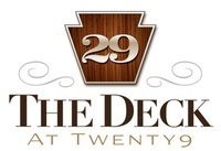 Twenty9 Restaurant & Bar Gift Card