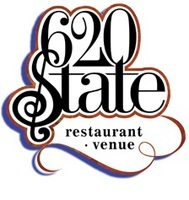 620 State Restaurant & Venue Gift Card