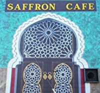 Saffron Cafe Gift Certificate