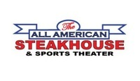 The All American Steakhouse Gift Card