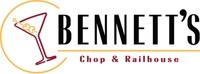 Bennett's Chop & Railhouse Gift Card