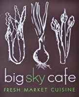 Big Sky Cafe Gift Card