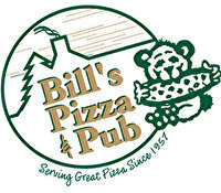 Bill's Pizza & Pub Gift Card