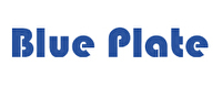 The Blue Plate - San Francisco Gift Card