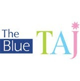 The Blue Taj Gift Certificate
