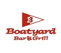 Boatyard Bar & Grill Gift Card