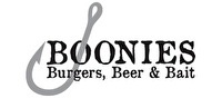 Boonies Restaurant & Tiki Bar Gift Card