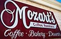 Mozart's Coffee Roasters Gift Card