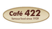 Cafe 422 Gift Card
