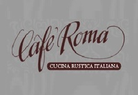 Cafe Roma Gift Card