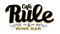 Cafe Rule & Wine Bar Gift Card
