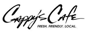 Cappy's Cafe Gift Card