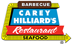 Carey Hilliard's Gift Card