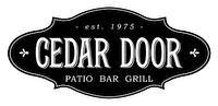 Cedar Door Patio Bar & Grill Gift Card