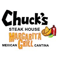 Chuck's Steak House Gift Certificate