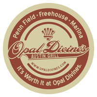 Opal Divine's Gift Card