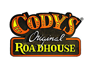 Cody's Original Roadhouse® Gift Card