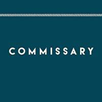 Commissary Dallas Gift Card