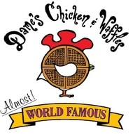 Dame's Chicken & Waffles Gift Card