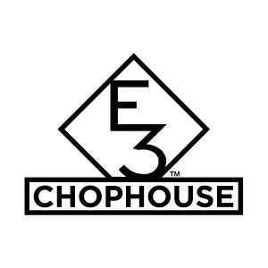 E3 Chophouse - Steamboat Springs Gift Card