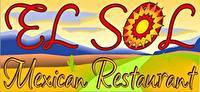 El Sol Mexican Restaurant Gift Card