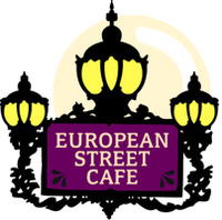 European Street Cafe Gift Card