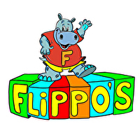 Flippo's Kids Playground and Cafe Gift Card