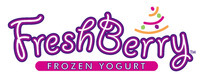 FreshBerry Frozen Yogurt Cafe Gift Card