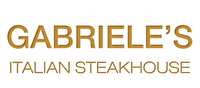 Gabriele's Italian Steakhouse Gift Card