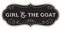 Girl & The Goat Gift Card