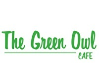 The Green Owl Cafe Gift Card
