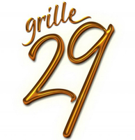 Grille 29 Gift Card
