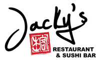 Jacky's Restaurants & Sushi Bar Gift Card
