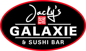 Jacky's Galaxie Restaurant & Sushi Bar Gift Card