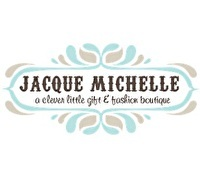 Jacque Michelle Gifts & Fashion Gift Card
