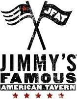 Jimmy's Famous American Tavern Gift Card
