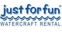 Just For Fun Watercraft Rental Gift Card