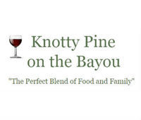 Knotty Pine on the Bayou Gift Certificate