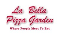 La Bella Pizza Garden Gift Card
