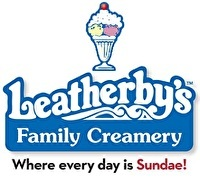 Leatherby's Family Creamery Gift Card