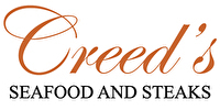 Creed's Seafood and Steaks Gift Card