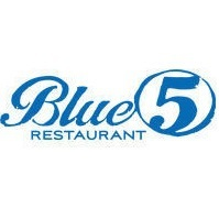 Blue 5 Restaurant Gift Card