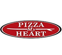 Pizza My Heart Gift Card