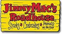 Jimmy Mac's Roadhouse - Everett  Gift Card
