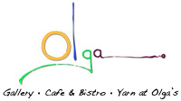Olga Gallery, Cafe, & Bistro Gift Card